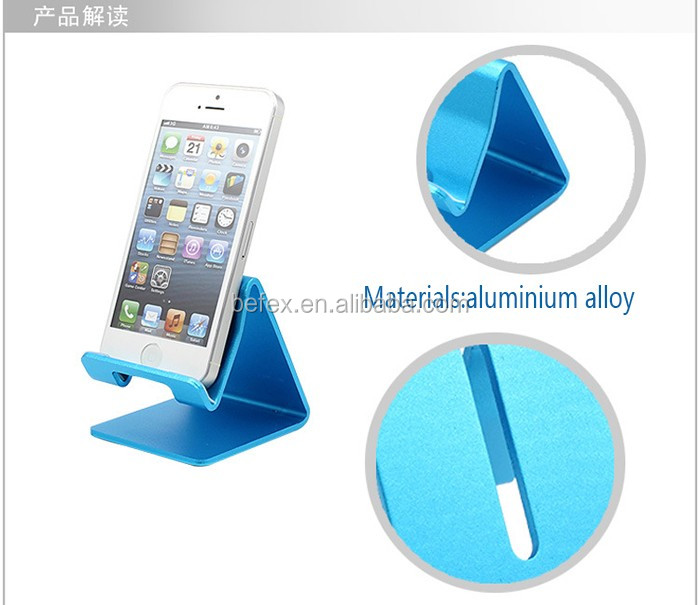 OEM Universal Factory Price Mobile Phone Holder Display Stand Holder for Cell Phone Tablet