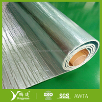 High reflective Insulation Aluminum Foil Foam Heat Insulation Material/XPE Radiant Barrier Roof Building /Thermal insulation