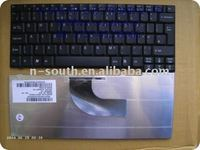 New Different Types of Keyboards for Laptop ACER TM3000 3010 3002 Black Series US layout