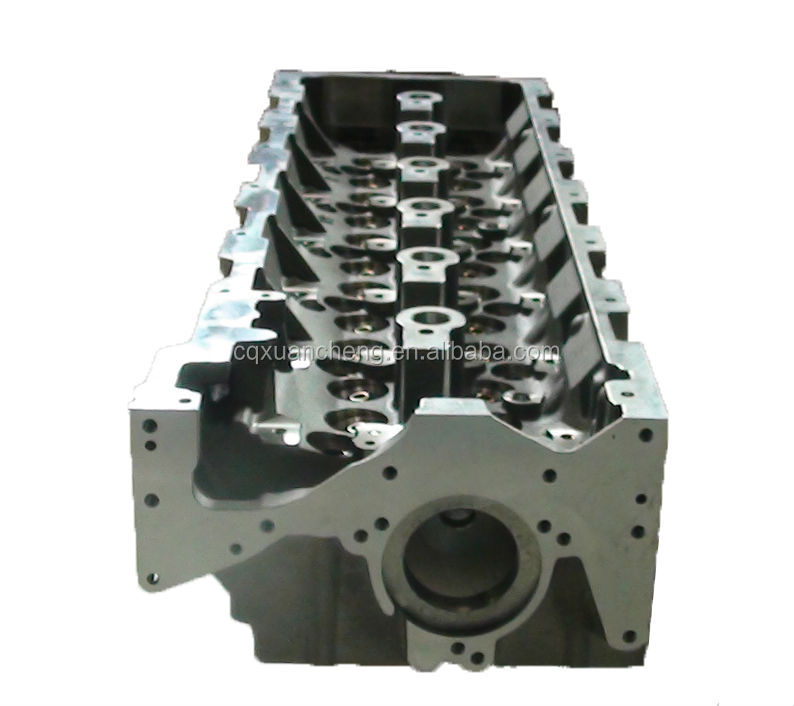 New for mercedes benz auto parts for benz cylinder head for Mercedes benz new parts