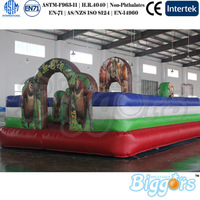 IN STOCK Boonie Bears Giant Inflatable Fun City Bouncer