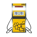Chinese manufacturer petrol old pump fuel dispenser