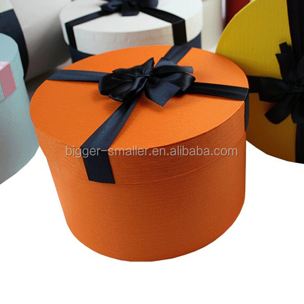 Embroidery Acrylic Flat Bill Hat Snapback Caps Factory box with lid