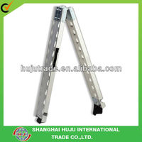 Heavy-Duty Folding Aluminum Motorcycle & Dirt Bike Lift Ramp / Durable Pro Racing Ramp / Straight Loading Ladder ATV Ramp