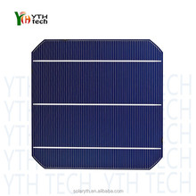 mono poly multi crystalline 125x125mm 156x156mm 5/6 inch solar cell/solar wafer/solar panel from 4W 4.5W 20%