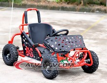 new 2015 mini 80cc gas kids mini pedal go-kart for kids