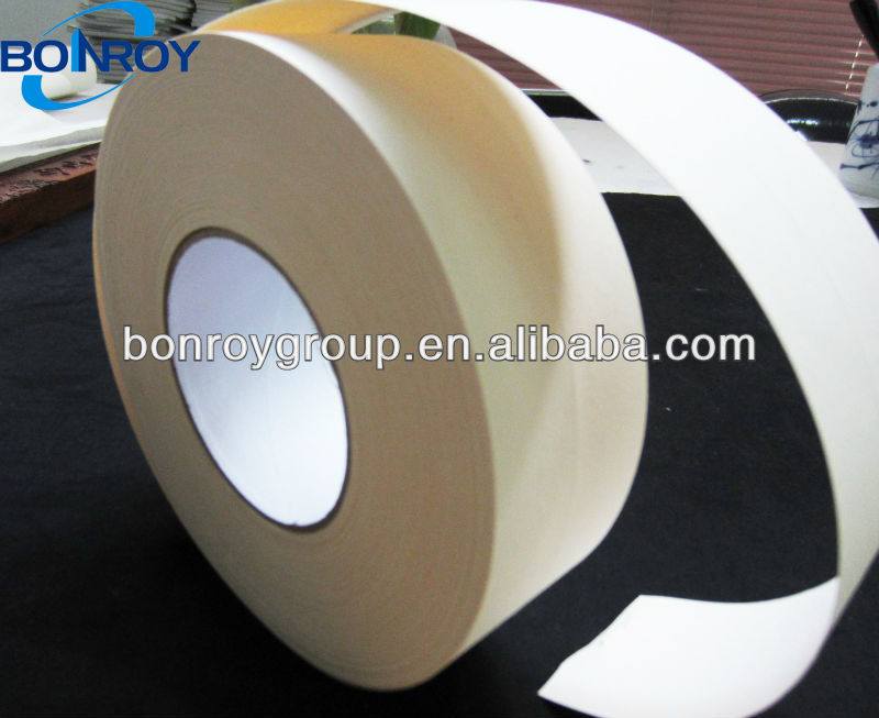 50mm*150 / 75/90 mts paper Tape for wall corner / drywall paper tape