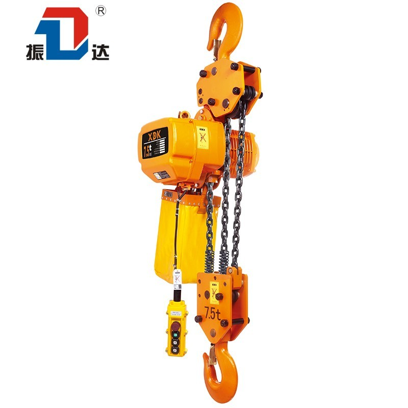 HOT Tools Lifting Garage Door Chain Hoist with Wireless Remote