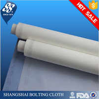 fine nylon stiff silk mesh net fabric