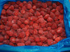 Calibrated Fruit 15-25mm or 25-35mm Frozen Whole Strawberry