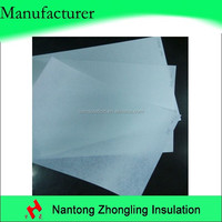 heat resistant insulation material DMD
