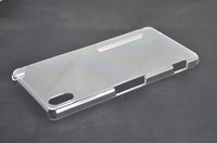 2014 latest design protective cell phone pc case for sony sirius gina z2
