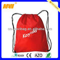 Reusable and recycle waterproof gym bags(NV-DR062)