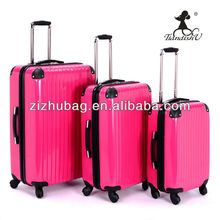 Best Quality Dull-finish ABS Luggage