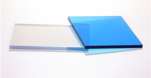 ISO9001:2008 Colored Sheet Solid Polycarbonate Sheet Price