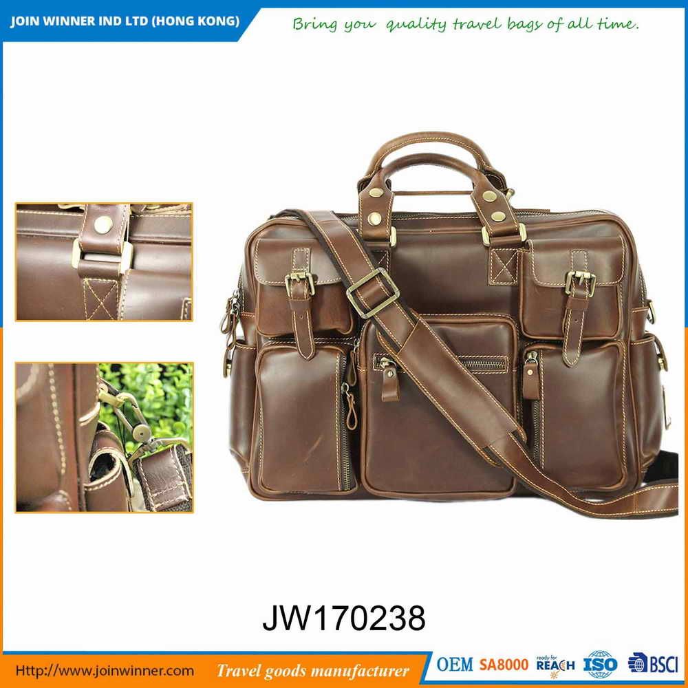 New Fashionable Stylish Swiss Army Briefcase For Sport