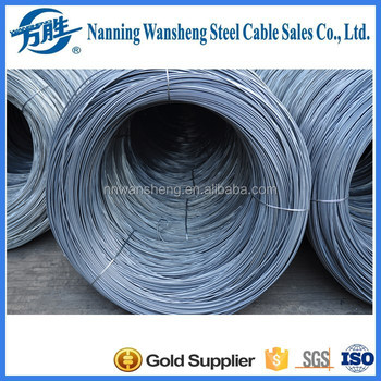 Galvanized Low Carbon Steel Wire Price