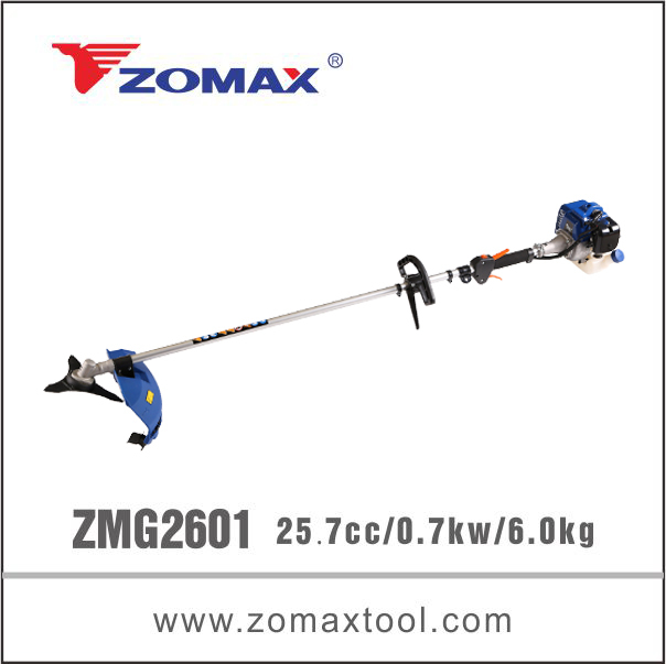 26cc brushcutter china - manual grass cutter