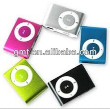 2013 hot sale popular mp3