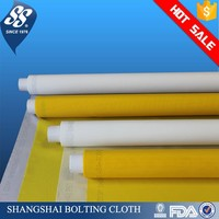screen printing mesh screens polyester plain weave and monofilament type