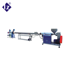 Cheapest pvc pe pp abs single screw extruder+sheet+pe+pp machine extruder pp plastic