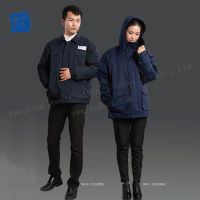 ESD dust-proof jacket style workwear
