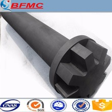 graphite rotor/aluminium degassing/Graphite rotor and shaft