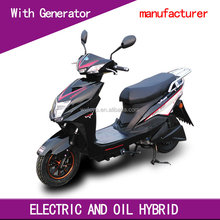 1000w electric battery powered folding motorcycle with engine 500cc