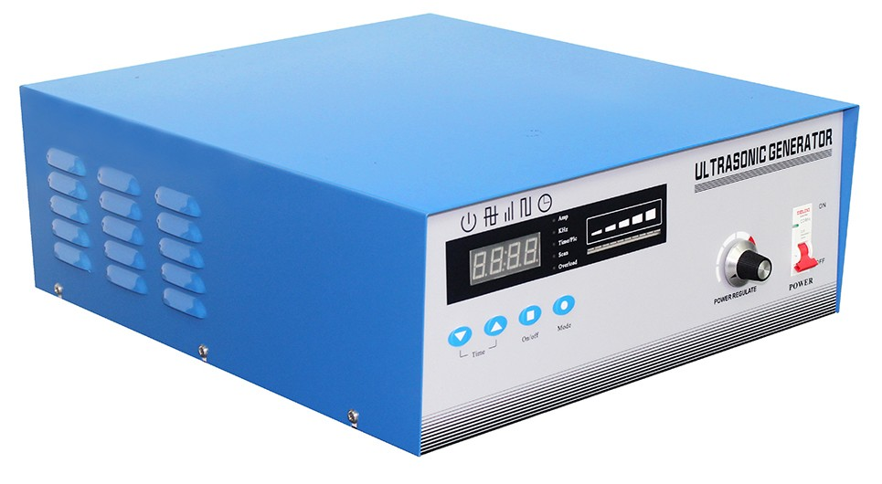 2019 Good quality 17/20/25/28/ 40Khz industrial ultrasonic generators
