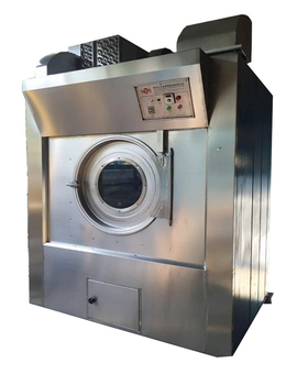 Drying machine for laundry