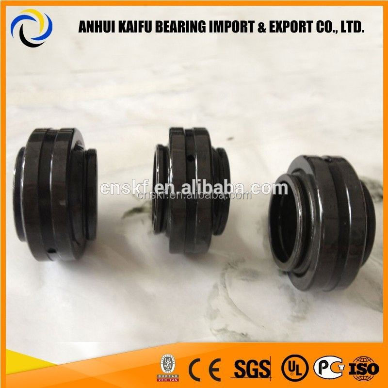 GE 63 ZO factory supply spherical plain bearing GE63-ZO GE63 ZO