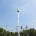 horizontal axis wind turbine wind generator 100kw for sales