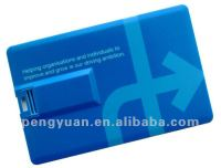 customized design name card/popular promotion usb/best seller usb stick/cheap usb flash drive 2gb, 4gb, 8gb, 16gb, 32gb