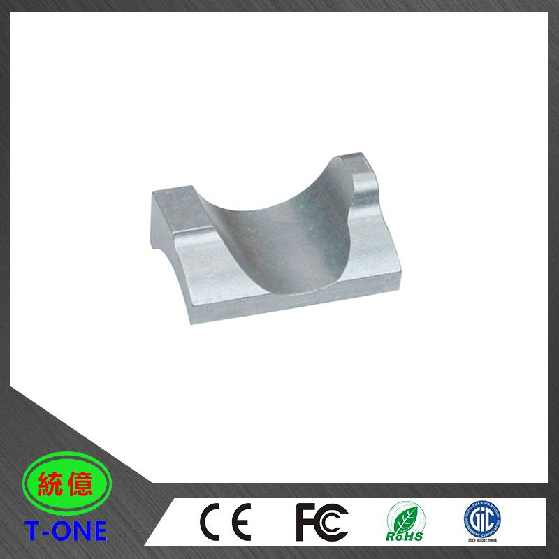 CNC custom OEM machining motorcycle parts / car metal CNC parts