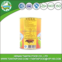 steamed beef, diet food importers russia, processed food