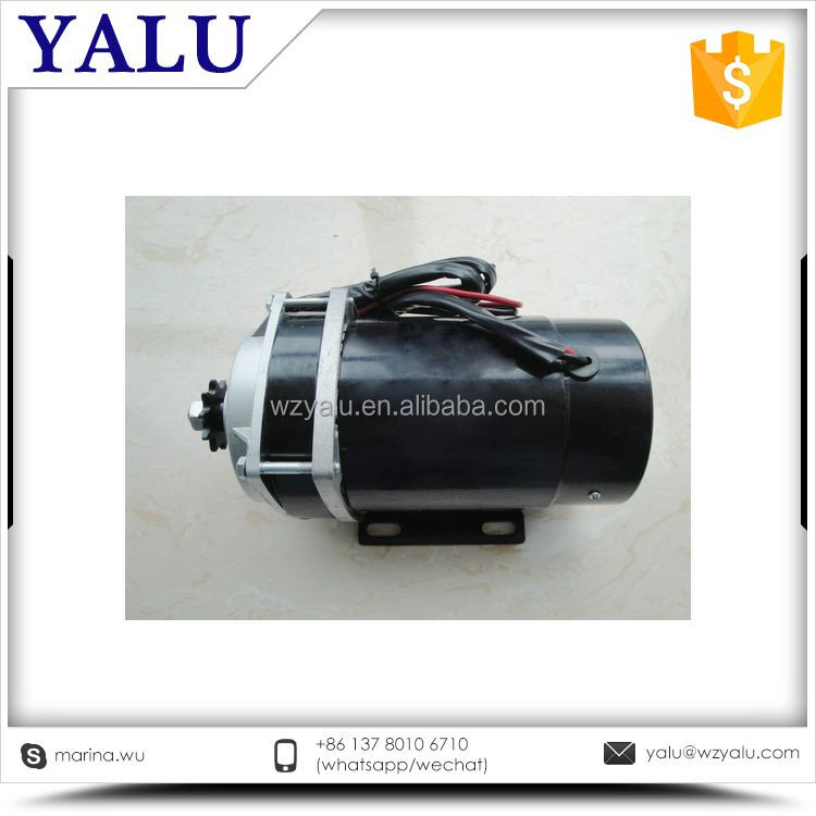 Welcome wholesales special discount reversible brushless dc motor