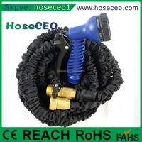 Manufacturers Produce Specializing Natural Rubber Kink Free Tangle Free Water Hose