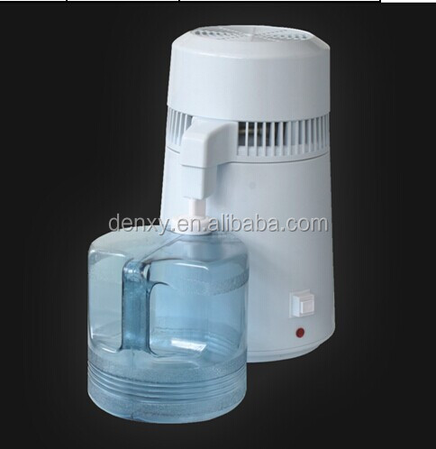 Dental Water Distiller for Generating Distilled Water 1.5L