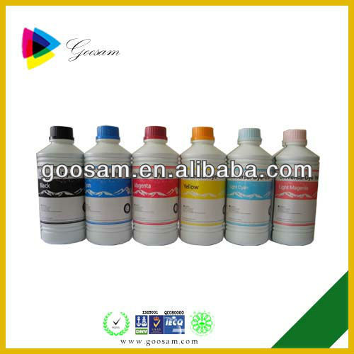 Water Based Dye Ink for Canon BJC 8200/S800/S820/S830/S900/S9000 Printer Water Dye Ink
