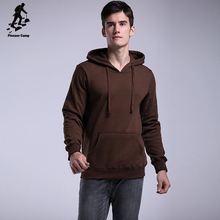 Factory price! pullover men's tall hoodies