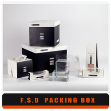 China Wholesale Custom Design Paper Cake Box