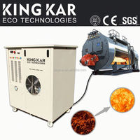Newest kingkar ISO /CE /TUV certificated portable Brown gas platinum resistor welding machine