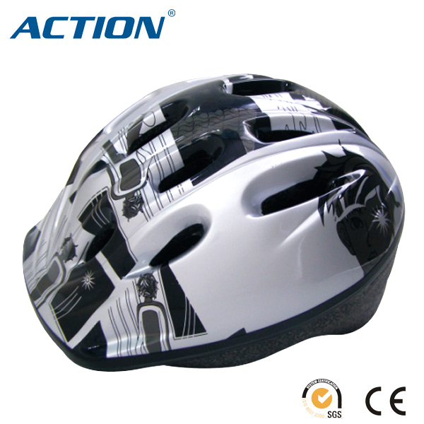 hot sale child bicycle light weight helmet