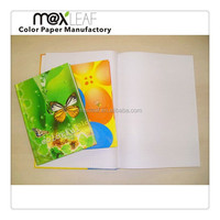 Customized Designs Hardcover School Notebook With