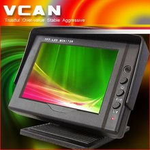 RVM 352 3.5 inch TFT LCD Car Rear View reverse Color Camera lcd Monitor