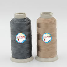 Various color computer bull rayon bright embroidery thread