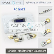 Meso Electroporation Needle free mesotherapy product for anti-wrinkle beauty machine