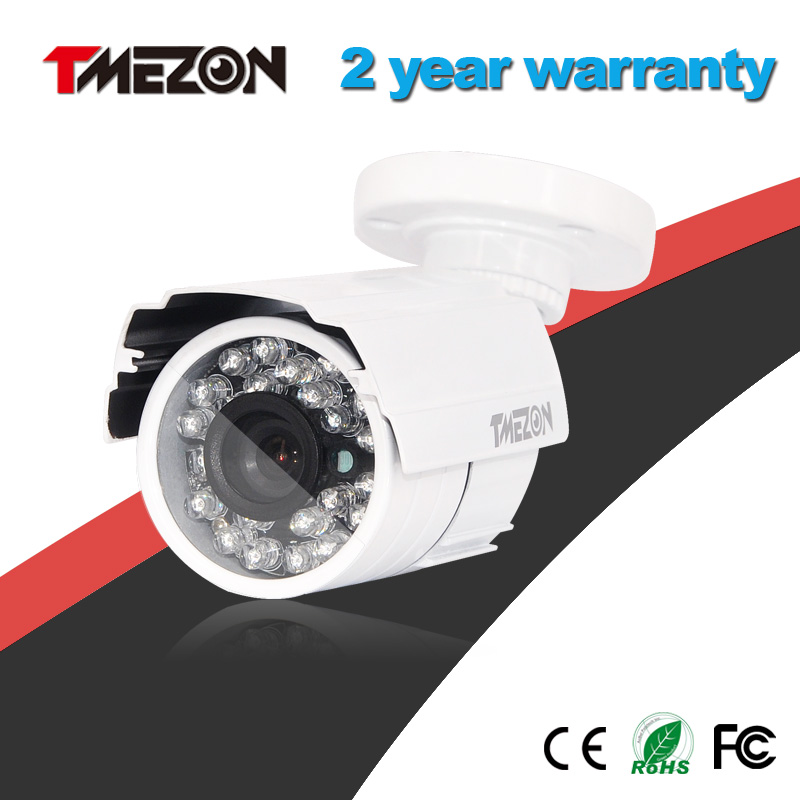 2.0MP CCTV Day/Night Outdoor use HDAHD High Resolution Camera