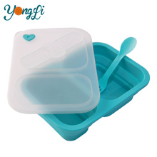 Kitchen Item Silicon Foldable Storage Bins,Target Storage Bins