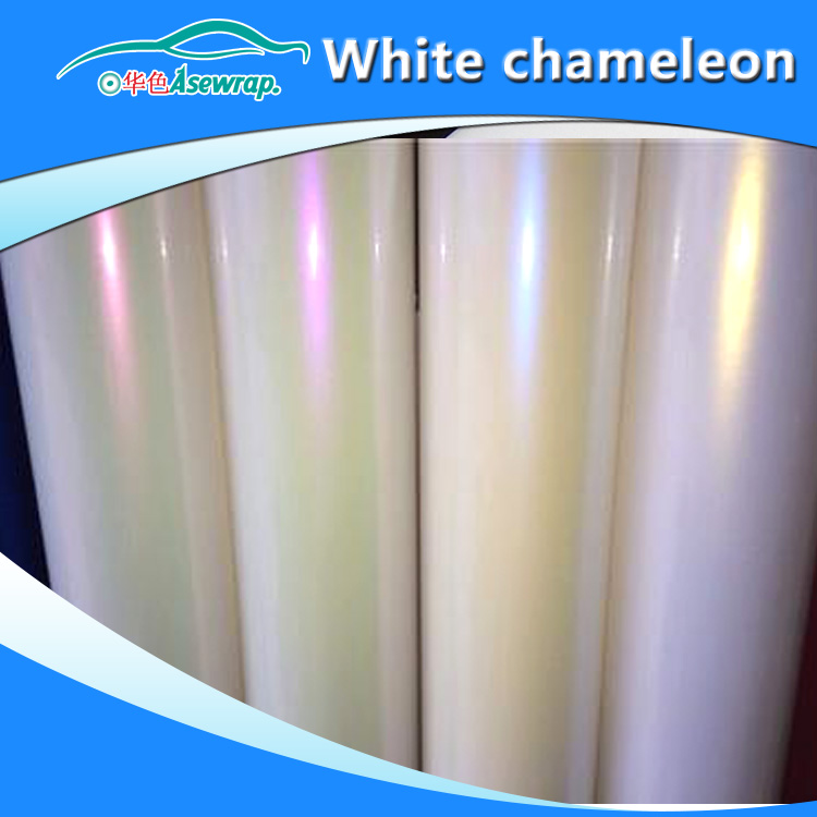 Low Price Chameleon pvc car bubble Free wrap With Good Service